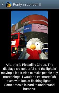 Penguins in London screenshot 3