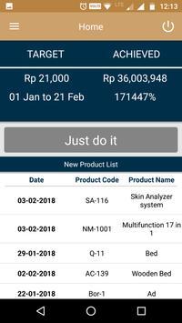 Beauty World Makassar screenshot 2