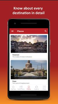 Kashi Yatra by Travelkosh screenshot 3