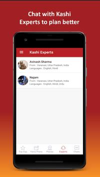 Kashi Yatra by Travelkosh screenshot 4