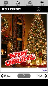 Christmas Greetings For WhatsApp screenshot 10
