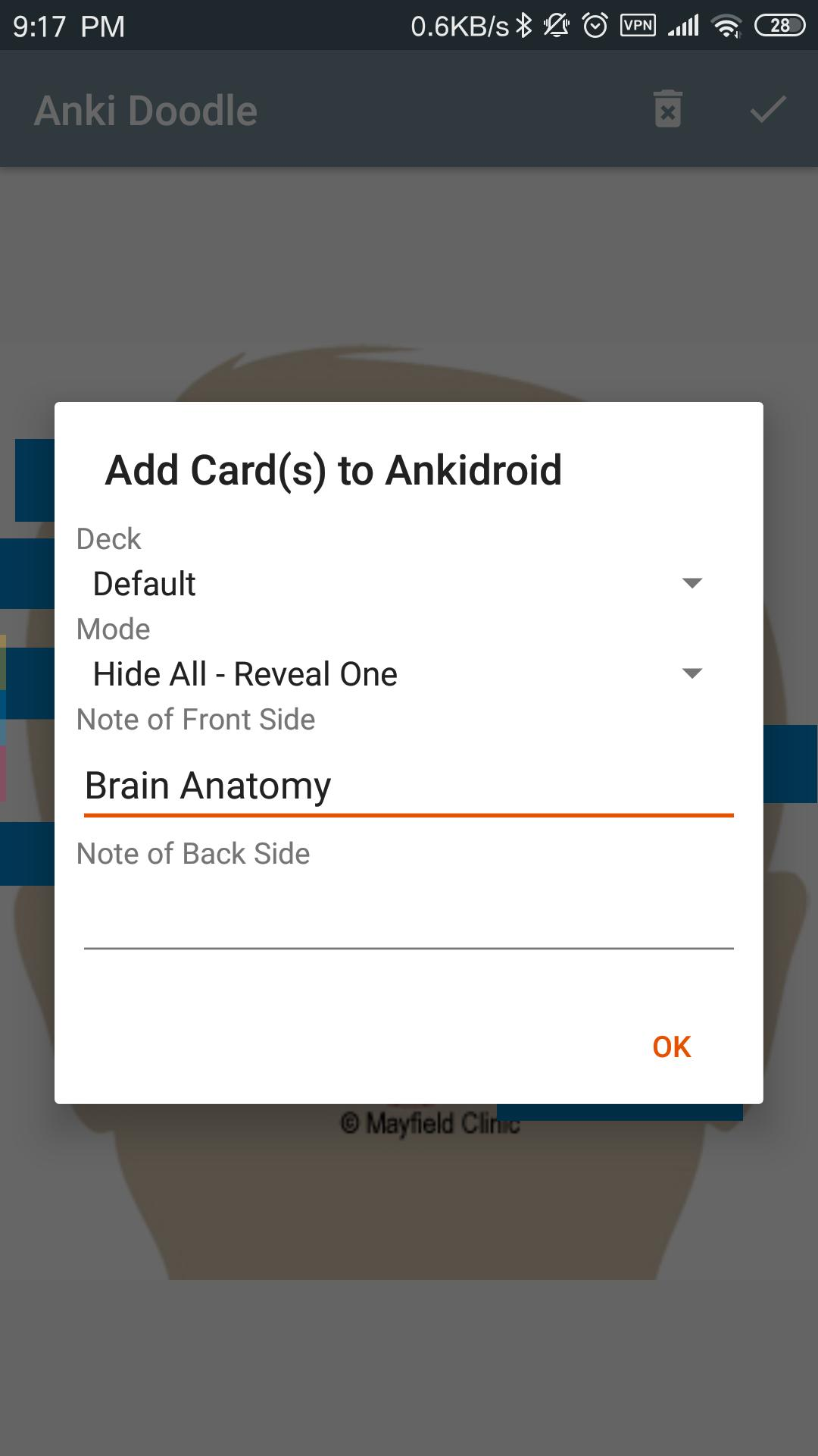 Anki Doodle for Android - APK Download