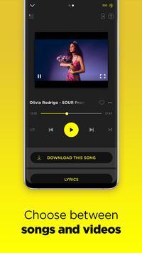 TREBEL - Free Music Downloads & Offline Play скриншот 5