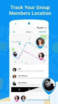 Family Locator screenshot 3