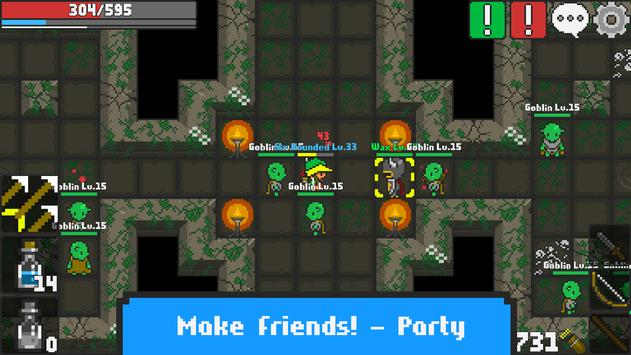 Rucoy Online screenshot 1