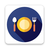 Restaurant Mapping App icon