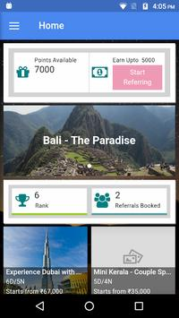 Holiday Ambassador screenshot 5