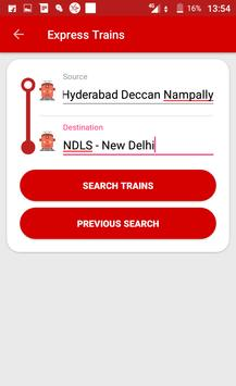 Hyderabad Metro & Local Train Route Map Timetable screenshot 6