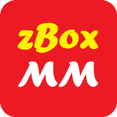 zBox MM 2-icoon