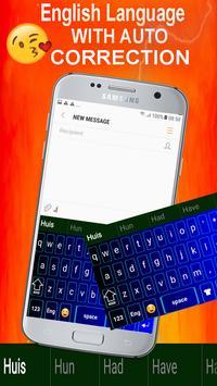 English Keyboard screenshot 7