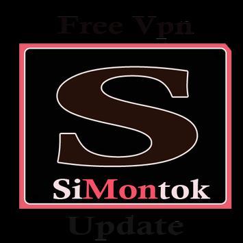 Free Simontok VPN Baru screenshot 1