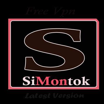 Free Simontok VPN Baru screenshot 2