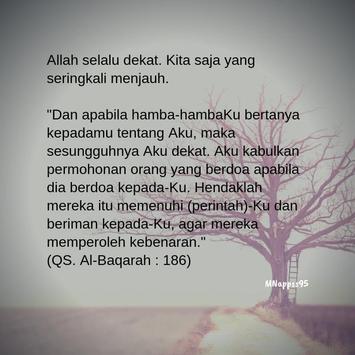 Mutiara Kata Islamik screenshot 7
