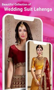 Girl Wedding Dress screenshot 11