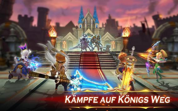 Pocket Knights 2 Screenshot 3