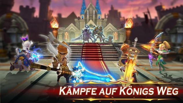 Pocket Knights 2 Screenshot 13