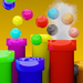 Balls VS Steam Pipes 1.11 Apk Android