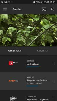M-net TVplus screenshot 1