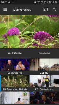 M-net TVplus screenshot 3