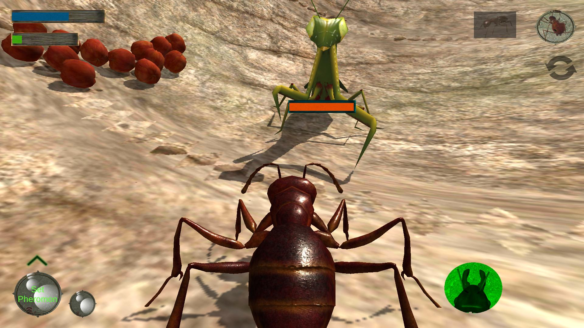 Ant Simulation 3D for Android - APK Download