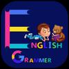 English Tenses-English Grammar-Learn English-IELTS アイコン
