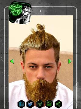 Man Photo Editor : Man Hair style ,mustache ,suit screenshot 14