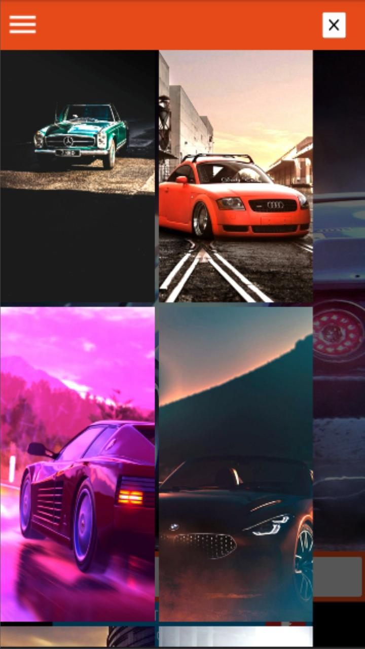 Wallpaper Mobil Balap Keren For Android Apk Download