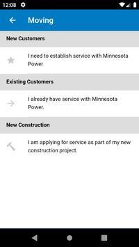 Minnesota Power screenshot 4
