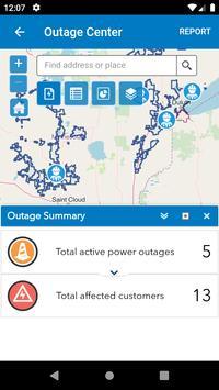Minnesota Power screenshot 2