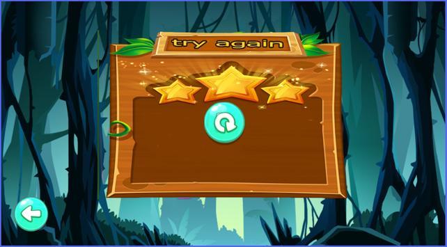 super loe, s Jungle Run screenshot 1
