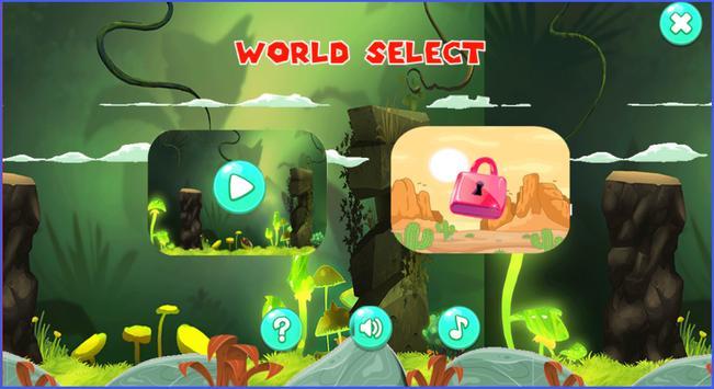 super loe, s Jungle Run screenshot 7