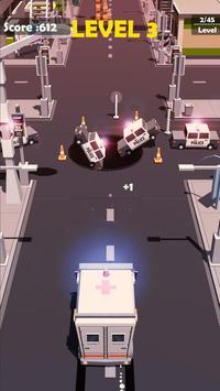 Ambulance Road screenshot 1