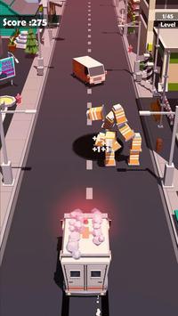 Ambulance Road screenshot 2