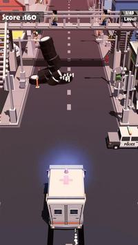 Ambulance Road screenshot 3