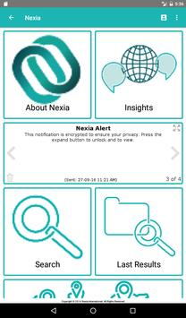 Nexia Directory screenshot 5