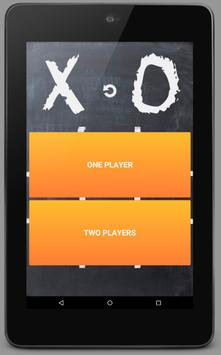 OXO - Tic Tac Toe screenshot 2