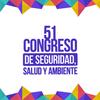 51 Congreso de Seguridad, Salud y Ambiente أيقونة
