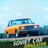 SovietCar: Simulator иконка