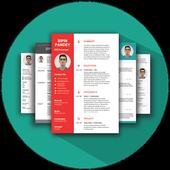 Lanjutkan Builder dan pembuat aplikasi CV