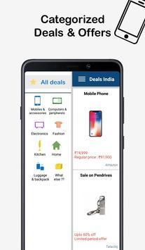 Deals India screenshot 4