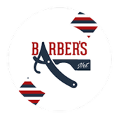 Barbersnet Client App icon