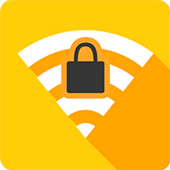 Secure WiFi icon