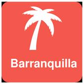 Barranquilla icon