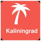 Kaliningrad icon