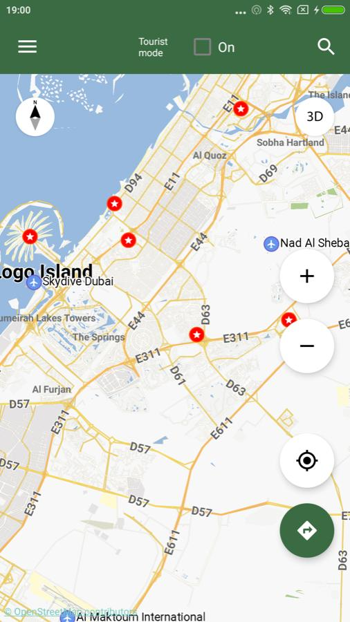 Dubai For Android Apk Download