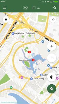 Dubai screenshot 1