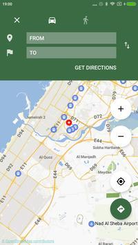 Dubai screenshot 2