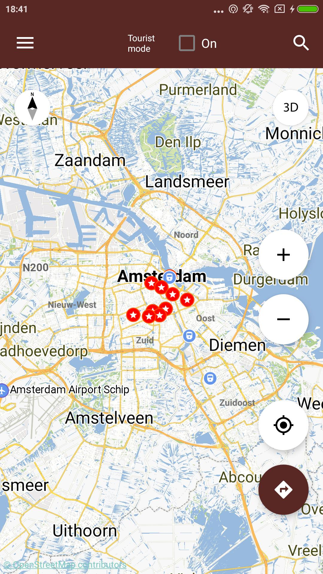 Amsterdam For Android Apk Download