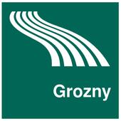Mapa de Grozny offline icono