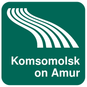 Komsomolsk on Amur icon
